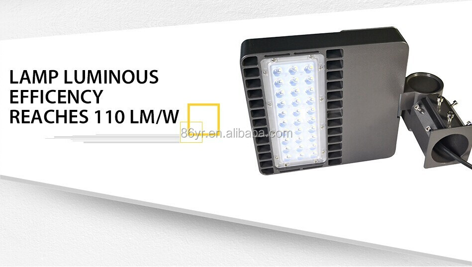 Yaorong Dlc Flood Area Light 50w 25w 80w 100w 150w 200w