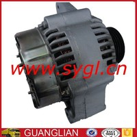 Dongfeng mini van alternator assembly 3701100-D00-00