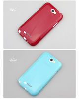 for samsung galaxy note 2/n7100 smart phone cover