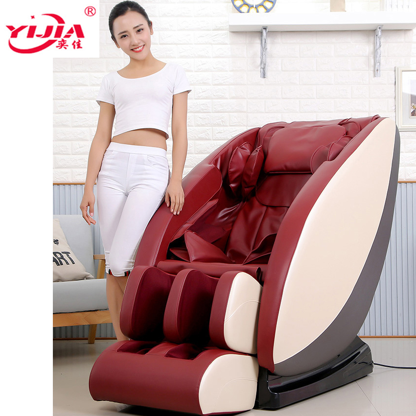 Body Application Massage Chair 4d Zero Gravity Massage <strong>Device</strong>