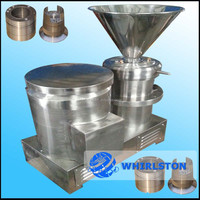 (0086-18002172698) Stainless Steel Peanut Butter Machine/Sesame Paste Grinding Machine