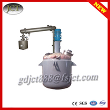 Vaccum Blender Mixing Machine for Resin, Glue, Adhesive Production line