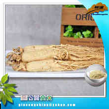 Top quality seven leaf ginseng tea