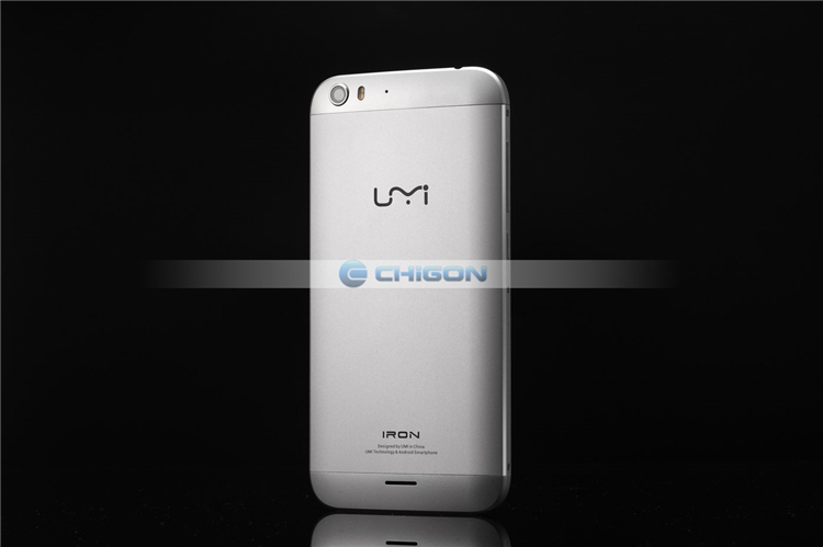 hot selling UMI Android mobile Phone UMI IRON MTK6753 16GB 1920 x 1080 13.0MP Unlocked Phone