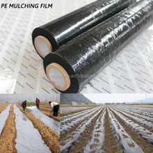top quality virgin recycling po Ldpe Agricultural Mulch plastic Film