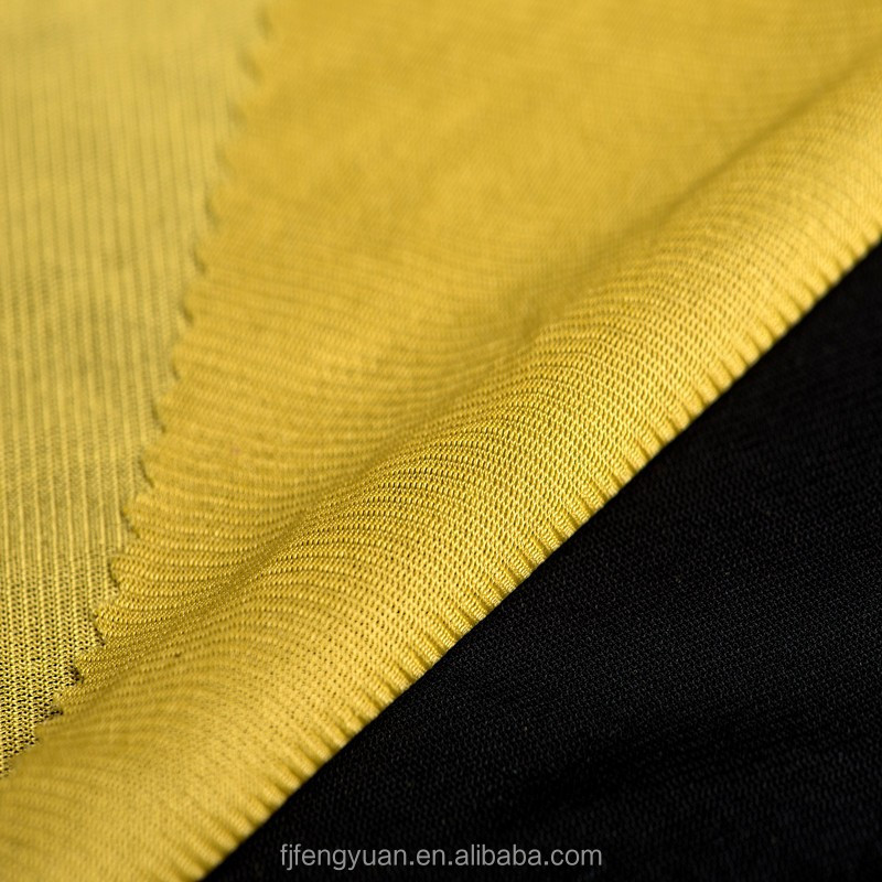 nylon DTY high elastic America mesh fabric