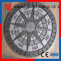 Natural paving cube granite stone floor paver paving bricks low price