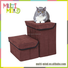 2016 Popular Suede Organizers For Pet