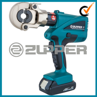 BZ-1632B electric battery cordless crimping tool for pipe
