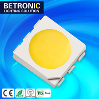 2016 New Super brightness SMD 5050 led