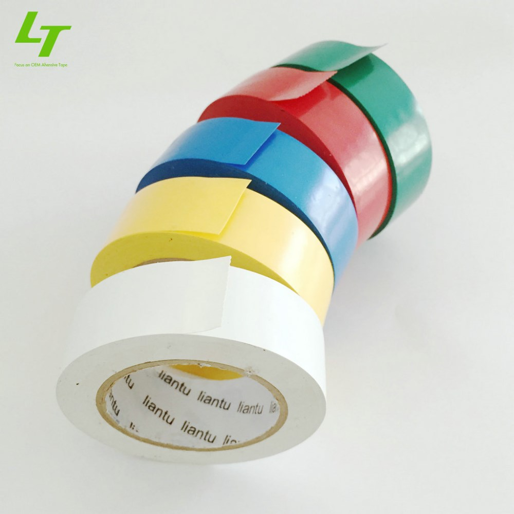 PVC Electrical insulation Tape for Wire wrapping flame retardant grade