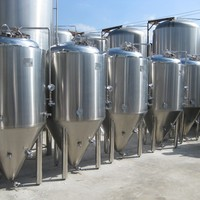 5bbl Microbrewery Equipment Beer Making Equipment