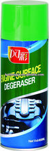 Best price 450ML engine external detergent/car care products from china factory