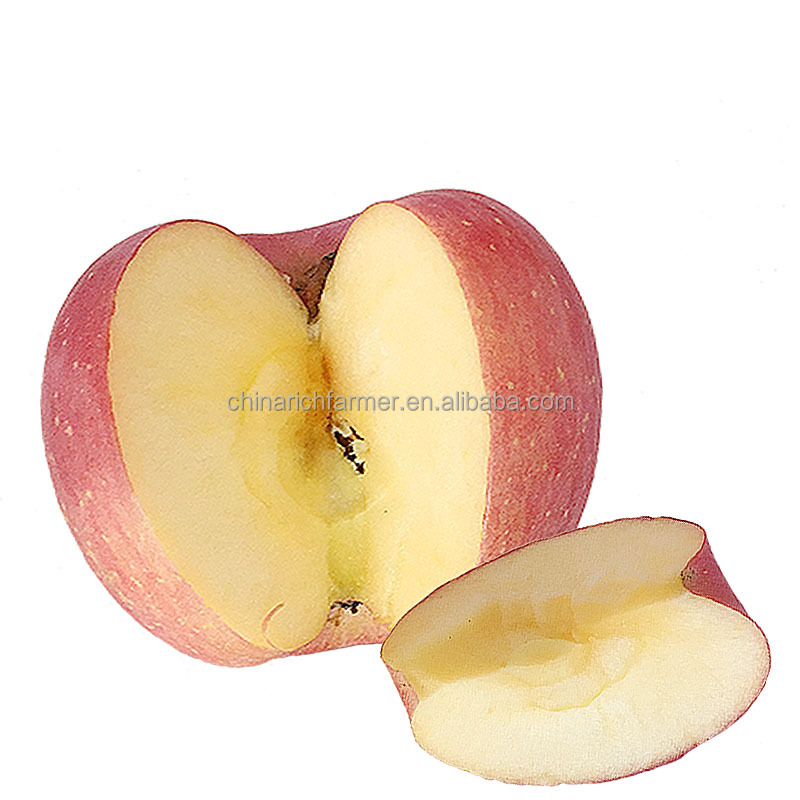 New Crop Mature Fresh Red Fuji Apple Exporter In China