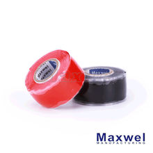 underwater uses silicone rubber tape