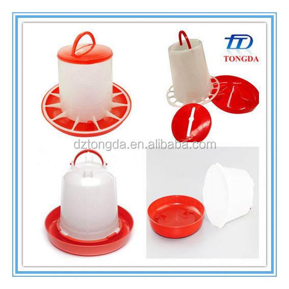 High Quality wholesale chicken feeder and water