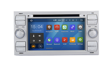 Wholesale cheap Efficient Heat Dissipation touch screen car dvd player for Ford Fusion 2006 2011