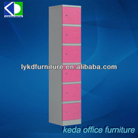 Hot Sale and Delicate Cell Phone Storage Lockers