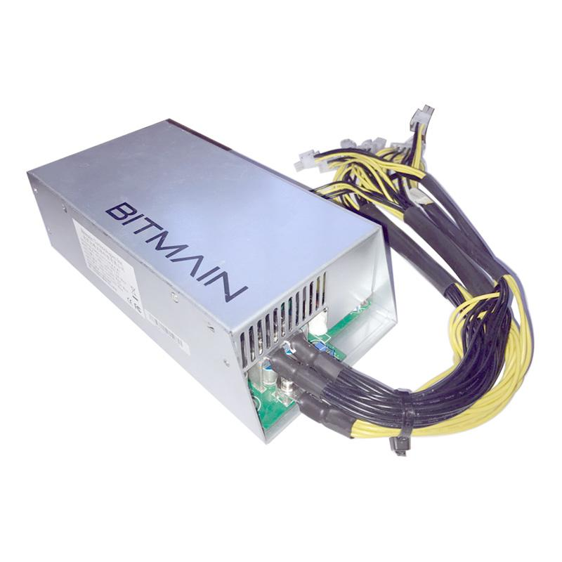 Image result for bitmain psu 18 pin