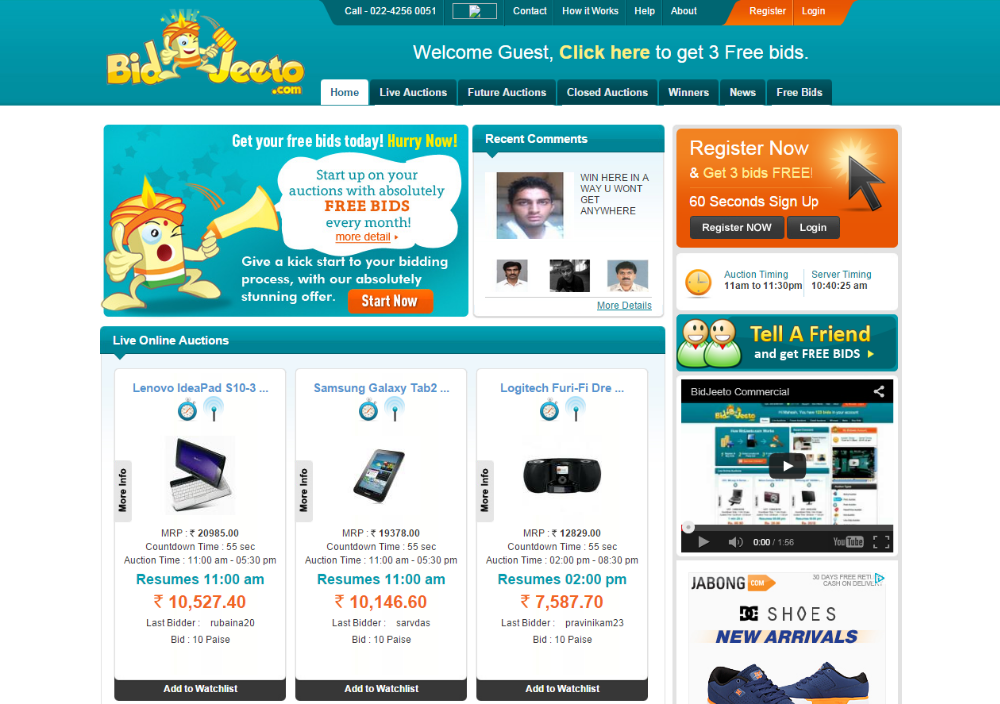 List Manufacturers of Ecommerce Website Templates, Buy Ecommerce ...