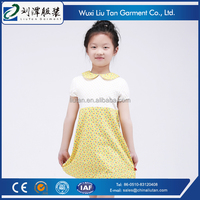 3 year old casual girls cotton dresses outlet