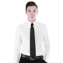 premium business/formal mens shirts by China biggest apparel manufacturer