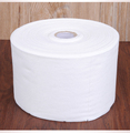 soft disposable spunlace non-woven cleaning wet wipes