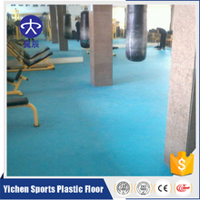 Factory Price PVC Badminton Court Sports Flooring With Promotional Price For Badminton Mat