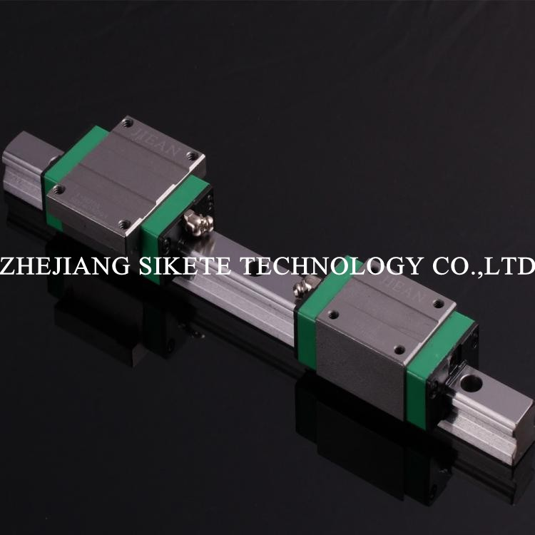 High Quality Linear Guides for Automation