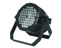 IP65 outdoor waterproof stage light 54x3w led par cans