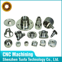 Mechanical Industrial Machine Parts Custom Machining