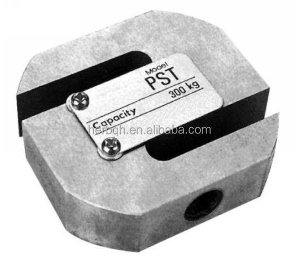 PST BM3 Crane scale transducer S beam type Load Cell 20kg to 10t