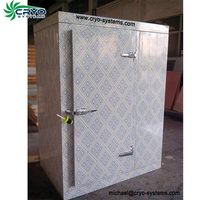 insulation material for cold storage , modular cold room , air conditioner cold rooms