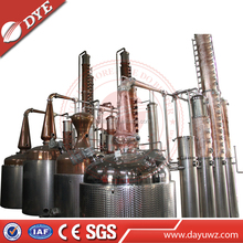 Automatic Home Alcohol Distiller Equipment Price distillation equipment