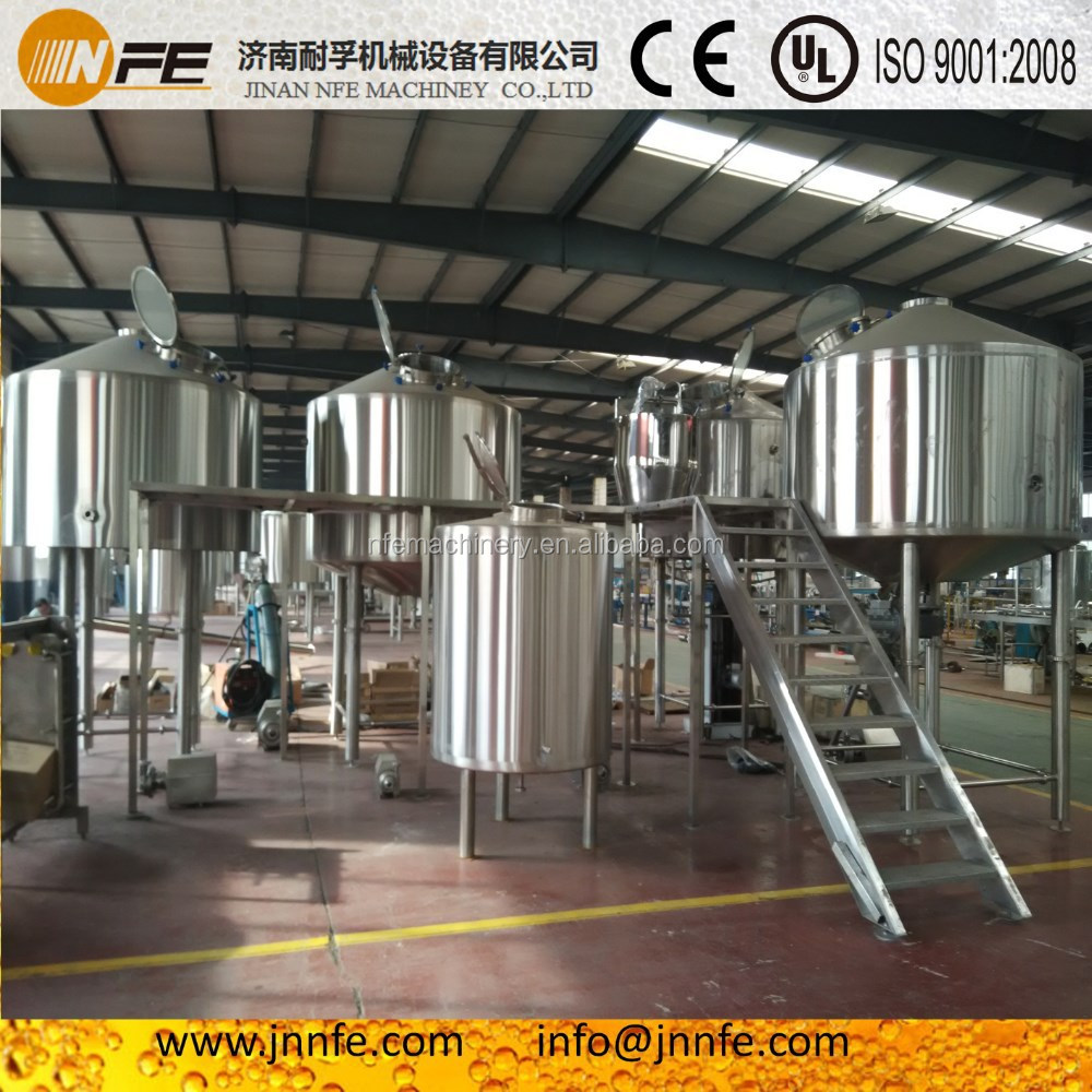 20hl beer brewing equipment/beer machine/beer manufacturing equipment