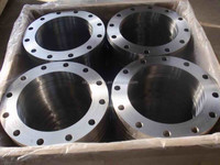 ASTM A350 LF1/LF2/LF3 carbon steel flanges