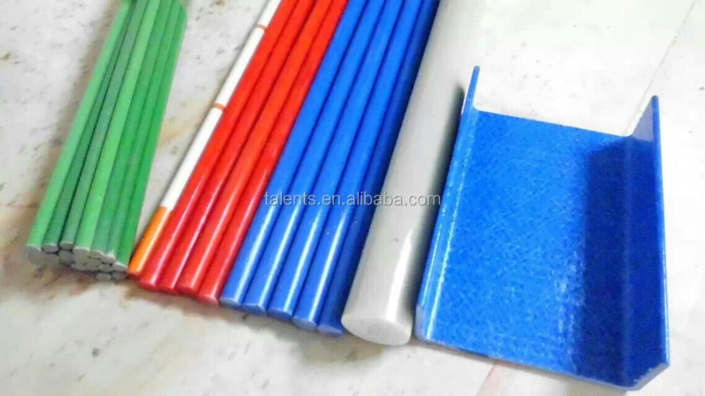 Mm to fiberglass reinforced pipe glass