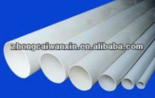 400mm pvc water pipe prices