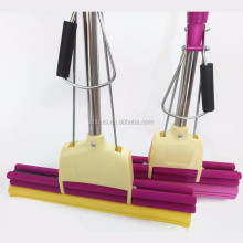 Eco-Friendly Magic Double Roller PVA Mop/Sponge Mop/sweep and mop