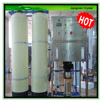 1000L/H Reverse Osmosis system pure water filter