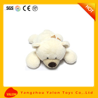 Plush baby Concise design 250cm teddy bear plush toy