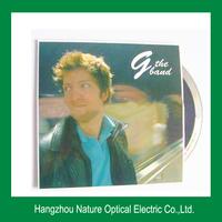 Hangzhou Nature Custom Music CD DVD Replication/Duplication