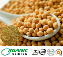 New arrival high quality soy isoflavones supplier best price and service (cas:86393-32-0)