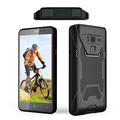 Android 6.0 4G LTE rugged fingerprint mobile phone with nfc/rfid reader,barcode scanner,wifi,bluetooth,gps