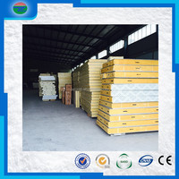 New Wholesale top grade cold room panel eps sandwich panel price
