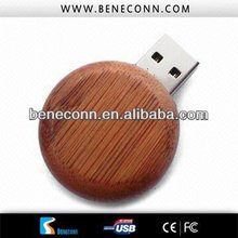 Cheap wooden usb drives