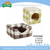 cute and warm Insulated Dog House