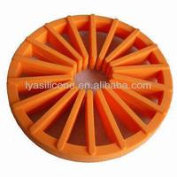silicone gasket high temperature