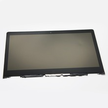 LCD Touch Screen Assembly with Bezel for Lenovo Yoga 3 14 80JH0025US