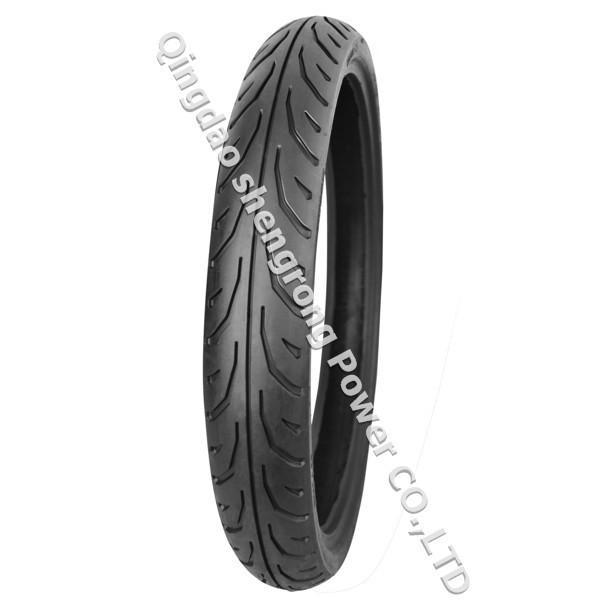 Shengrong HX-001 70/80-17 80/80-17 2.25-17 motorcycle tyre